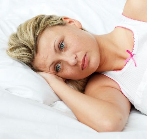 Nakon sexa menstruacija prvog Povratak normalnog
