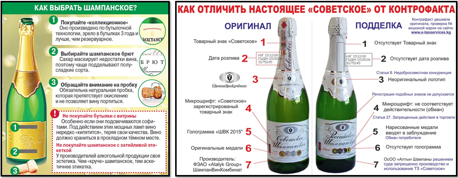 Artemovskoe champagne: production technology, types, price