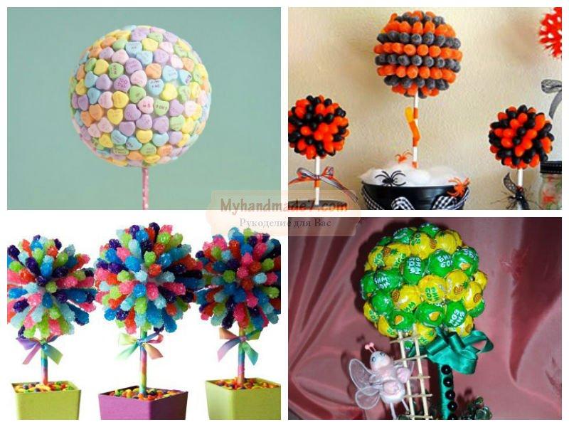 Идеи сюрпризов на день рождения своими руками 959